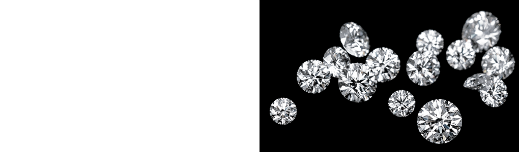 ダイヤモンドの選び方 イメージ