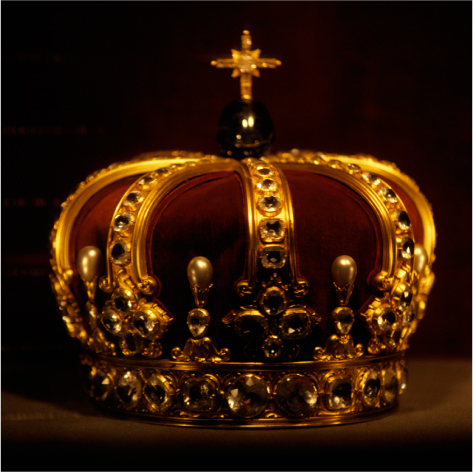 ダイヤモンドは「宝石の王様」