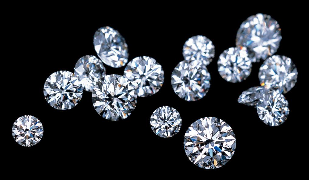 ベルギーダイヤモンドは高品質