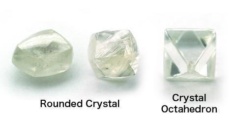 嚴選出來的原礦石